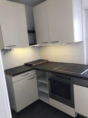 ALNO Einbauküche Küchenzeile inklusive Elektrogeräte