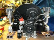 VWPorsche 9144 Komplettmotor Typ 4