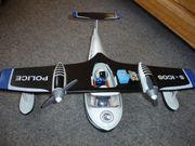 Playmobil Polizeiwasserflugzeug