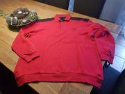 Herren-Sweatshirt Größe 5XL von Claudio