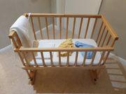 Babybay Beistell Bett Midi