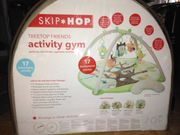 Skip Hop Tree Top Activity