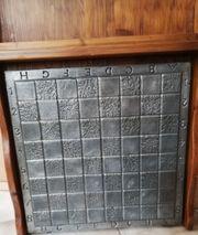 Schach Brettspiel Antik