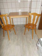Küchentisch Stühle