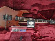 Ibanez RG 3120F - Prestige Serie