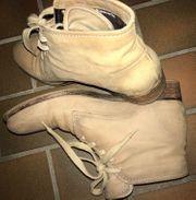 TAMARIS Damen-Stiefeletten Gr 40 camel