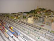 modeleisenbahn HO