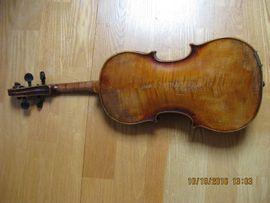 Geige: Kleinanzeigen aus Fürth - Rubrik Streich- und Zupfinstrumente