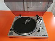 Schallplattenspieler von Omnitronic BD-1350