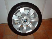 BMW 7 ab 2008 Winterradsatz