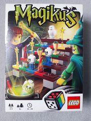 NEU LEGO Spiel 3836 - Magikus
