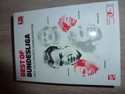 Best of Bundesliga 1963-2013 limitierte