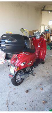 Rex Milano Motorroller