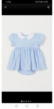 Baby Kleid Gr 62 - NEU