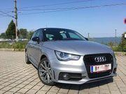 Audi A1 SB 1 6