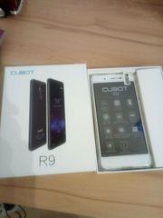 Smartphone Cubot R9 gebraucht Top