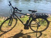 E-Bike Herren Ebike Hercules Robert
