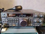 Kenwood TS440S KW Amateurfunk Transceiver