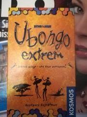 Ubongo extrem mitnehmspiel