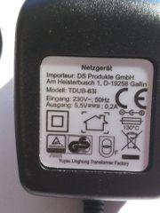 Netzgerät TDUB-63I