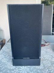 Lautsprecher Grundig MBX 2