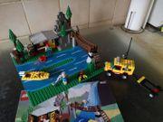 Lego Set 6552 - Rocky River