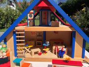 Puppenhaus von Selecta