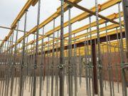 40 Holzträger 3 9m Dokaträger