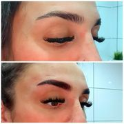 Henna Brow inkl Styling mit