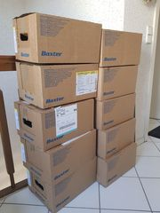 10 kleinere Kartons Umzugskartons 38x29x20xcm