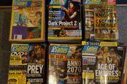PC Games Magazin - ALLE AUSGABEN