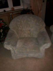 Couchsessel zu verschenken