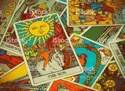 Kartenlegen und spirituelle Beratung