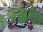 ERoller Scooter EFLUX STREET 40