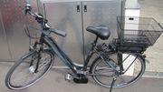 E-Bike Corratec E 8Speed Lady