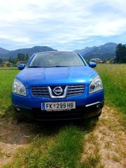 Nissan Qashqai 1 5