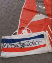 Ich suche Segel Windglider neu