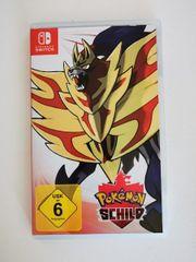 Pokemon Schild für Nintendo Switch -