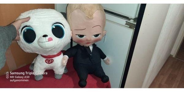 Baby Boss und Baby Boss