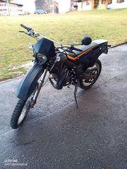 Gilera Mopeds