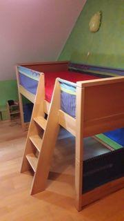 Kinderhochbett Matti von Haba