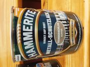 Hammerit Rostschutzfarbe Kupfer Hammerschlag