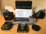 Digitalkamera Leica Q Typ 116