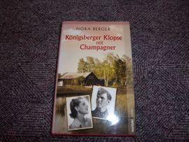 Allgemeine Literatur und Romane - Nora Berger