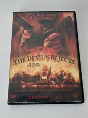 The Devil s Rejects DVD