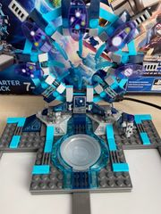 Lego PS4 Dimension Starter Pack