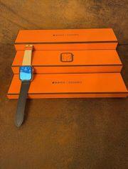 apple watch Serie 4 Hermes