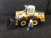 Playmobil Radlader