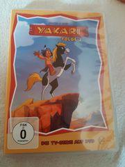 Yakari Folge 1 und 2