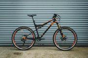 KTM Lycan Prestige 21 Carbon